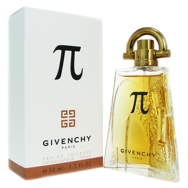 Givenchy PI for Men 1.7 oz 50 ml Eau de Toilette Spray