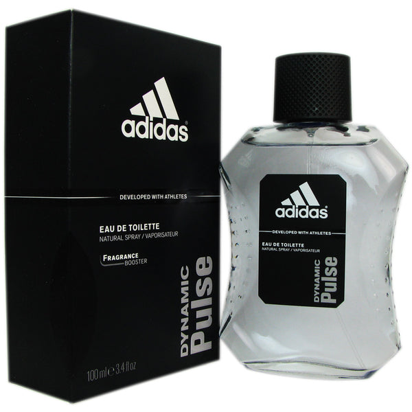 Adidas Dynamic Pulse for Men 3.4 oz Eau de Toilette Spray