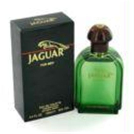 Jaguar For Men by Jaguar 3.4 oz Eau de Toilette Spray