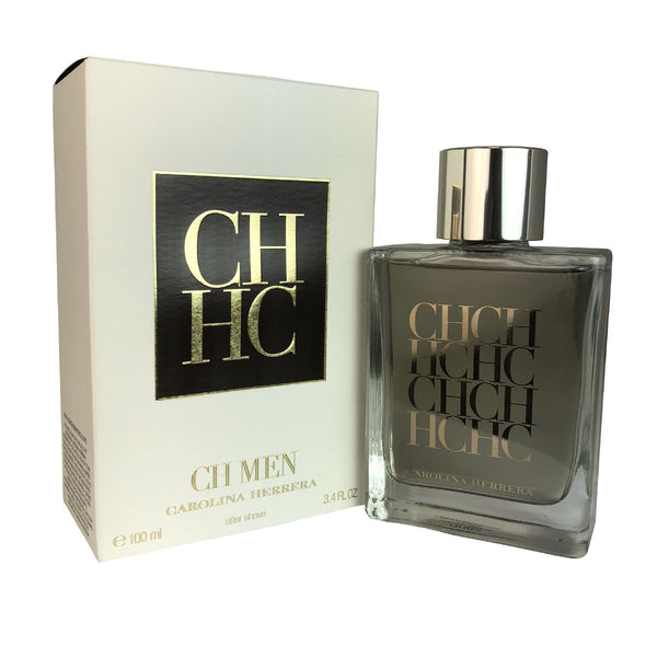 CH for Men by Carolina Herrera 3.4 oz After Shave