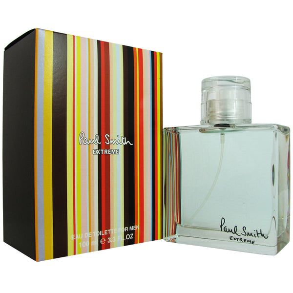 Paul Smith Extreme for Men By Paul Smith 3.3 oz Eau de Toilette Spray