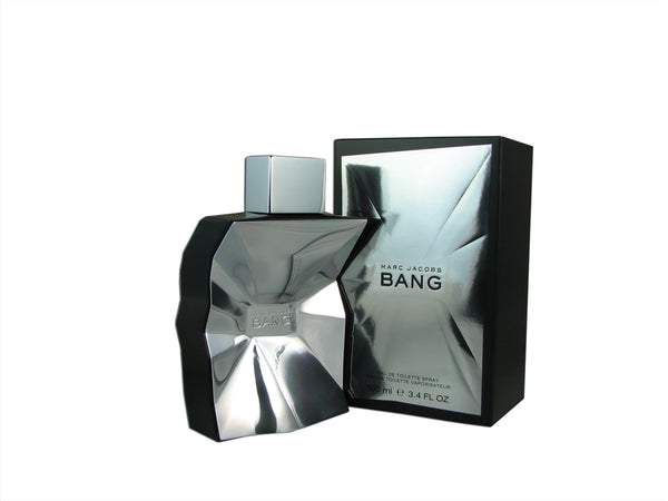Marc Jacobs Bang for Men 3.4 oz Eau de Toilette Spray