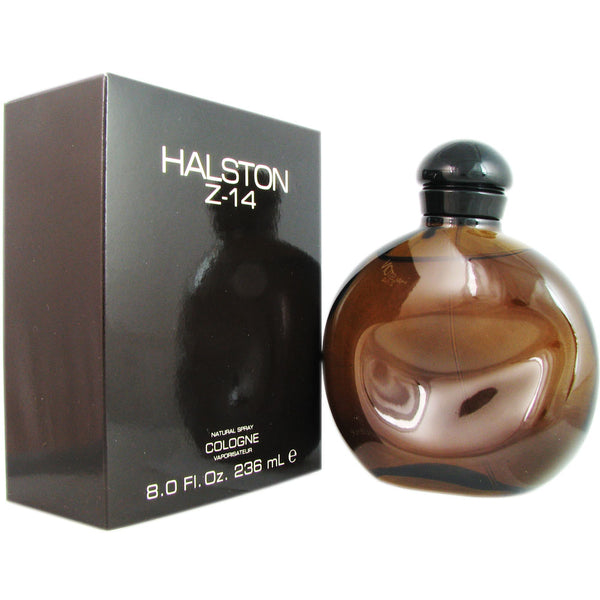 Halston Z-14 for Men by Halston 8 oz Eau de Cologne Spray