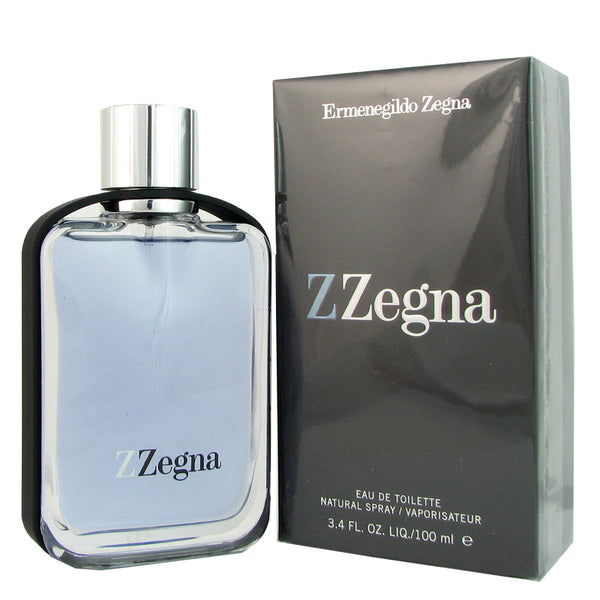 Z Zegna for Men by Ermenegildo Zegna 3.4 oz Eau de Toilette Spray