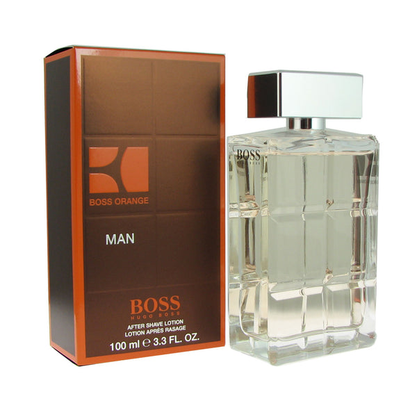 Boss Orange For Man by Hugo Boss 3.3 oz 100 ml After Shave Lotion