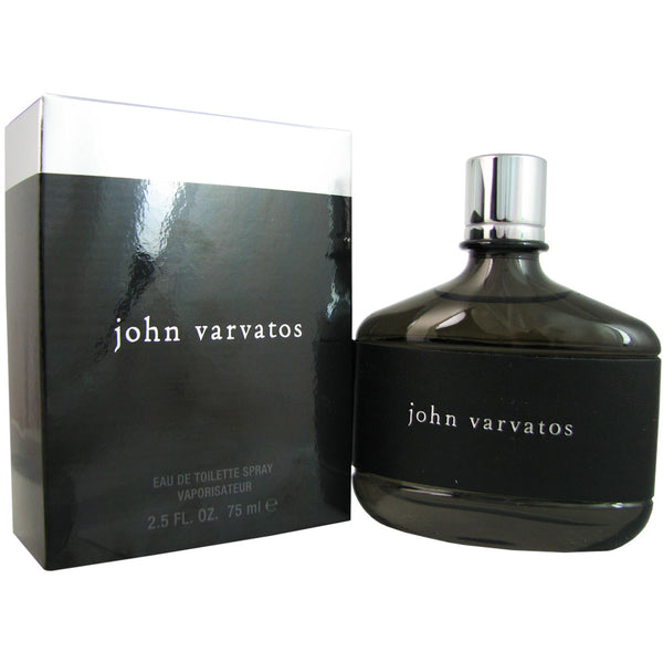 John Varvatos for Men 2.5 oz Eau de Toilette Spray