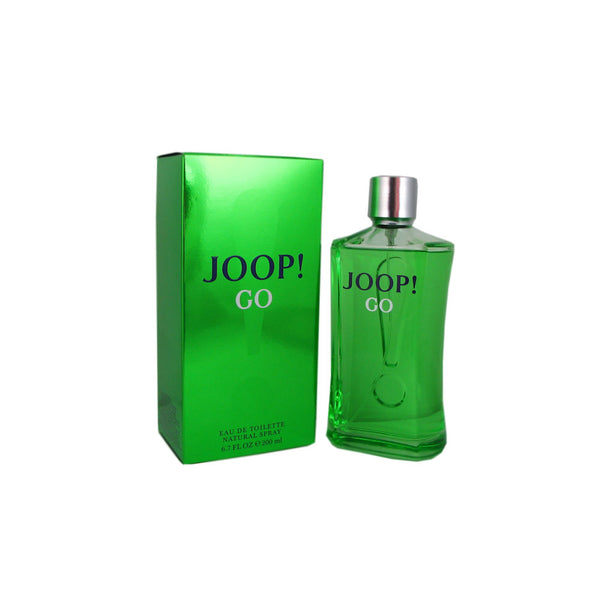 Joop! Go for Men By Joop 6.7 oz Eau de Toilette Spray
