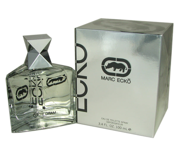 Marc Ecko Ecko Eau De Toilette Spray for Men 3.4 oz