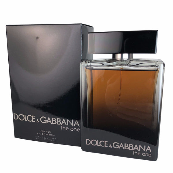 Dolce and Gabanna The One For Men by D&G 5.0 oz Eau De Parfum Spray