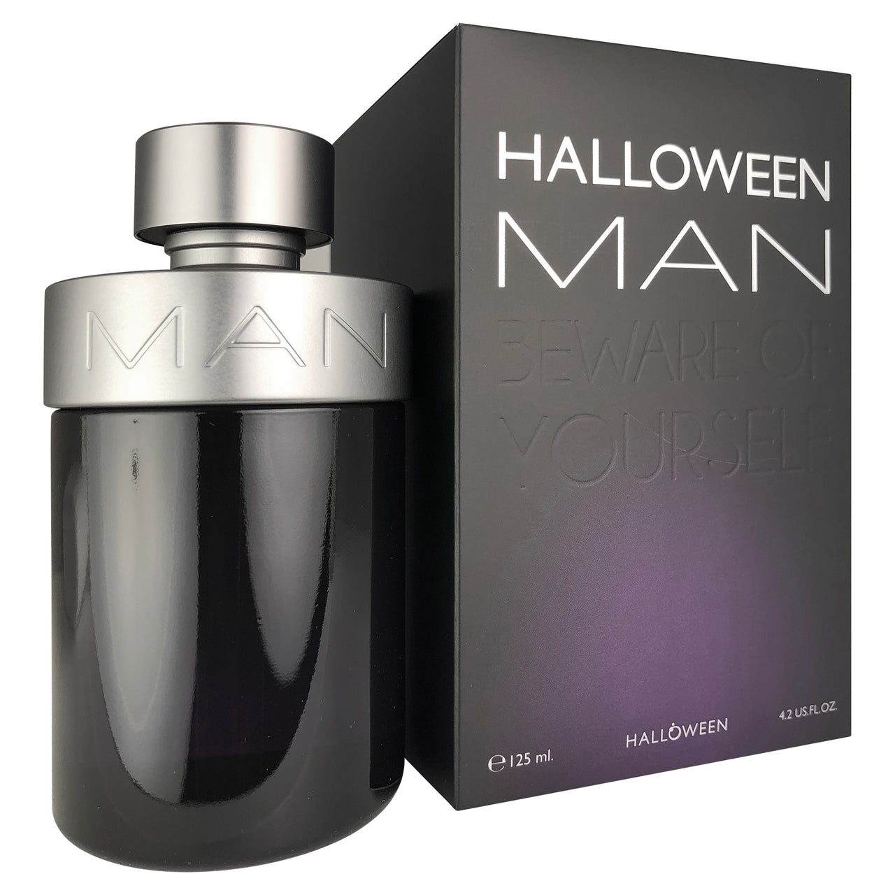 Halloween Man For Men by J Del Pozo 4.2 oz Eau De Toilette Spray