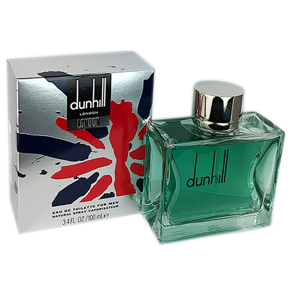 Dunhill London For Men By Alfred Dunhill 3.4 Oz EDT Spray
