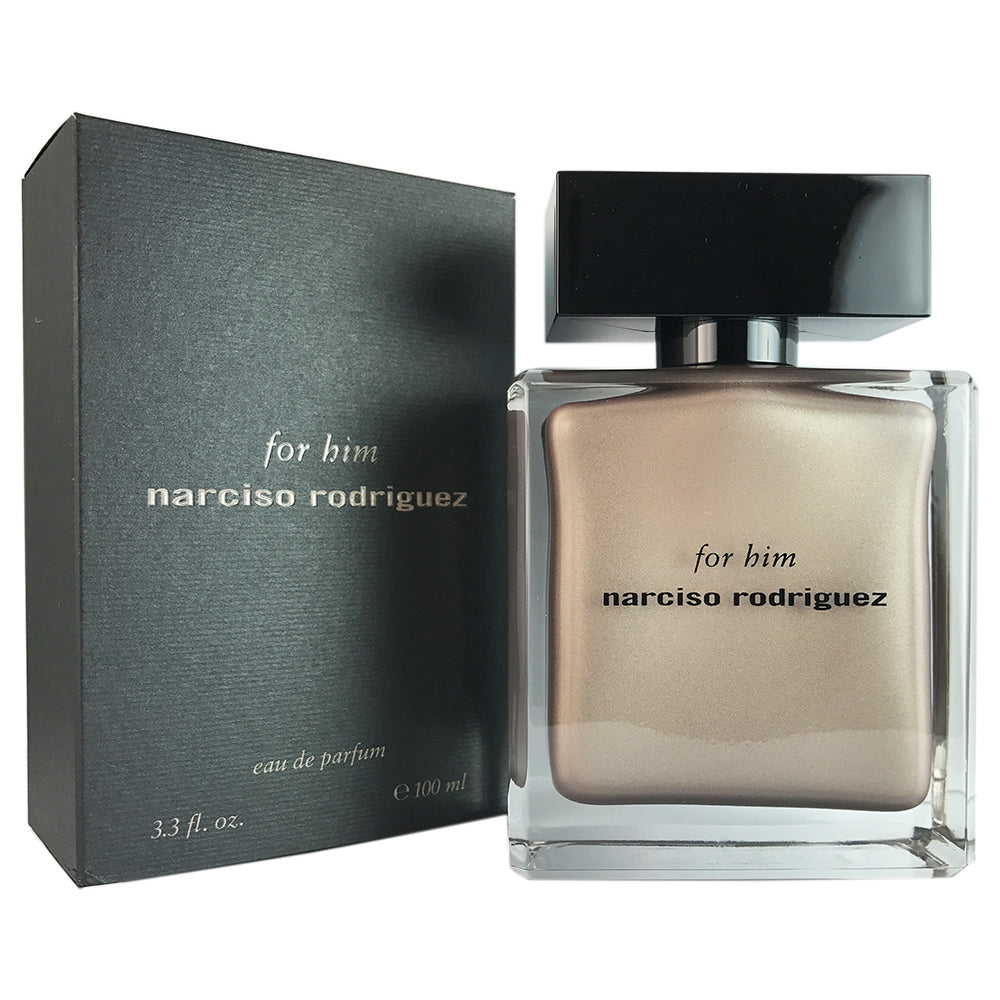 Narciso Rodriguez For Him 3.3 oz 100 ml Eau De Parfum Spray