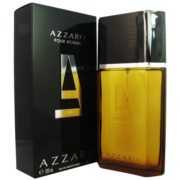 Azzaro for Men 6.8 oz Eau de Toilette Spray