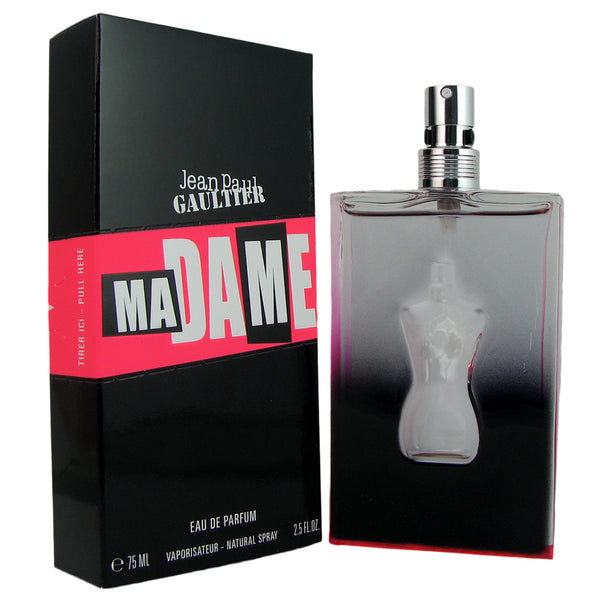 Jean Paul Gaultier Madame for Women by J P Gaultier 2.5 oz Eau de Parfum Spray