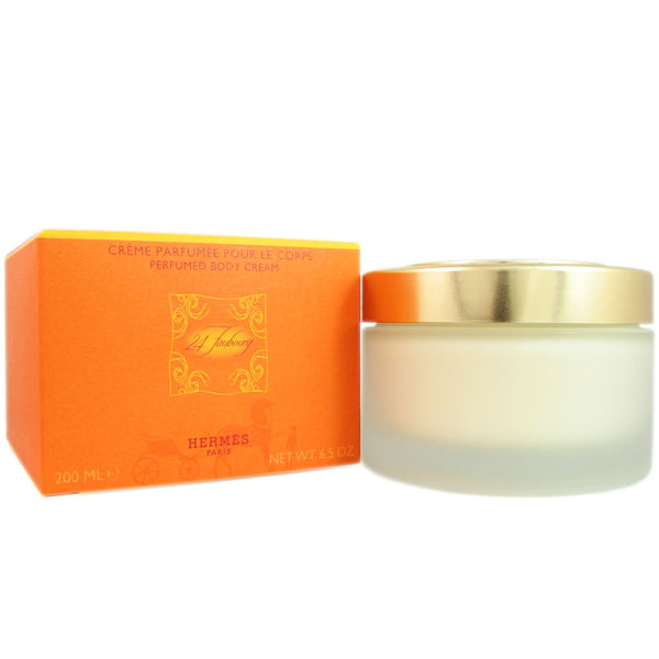 24 Faubourg for Women by Hermes 6.5 oz Perfumed Body Cream