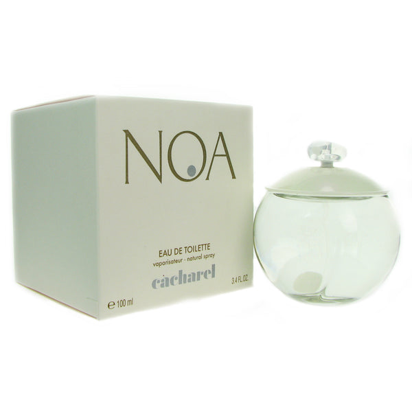 Noa for Women by Cacharel 3.4 oz Eau de Toilette Spray