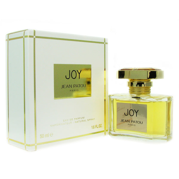 Joy for Women by Jean Patou 1.6 oz Eau de Toilette Spray