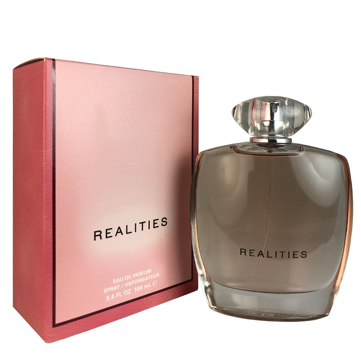 Realities for Women by Liz Claiborne 3.4 oz Eau de Parfum Spray