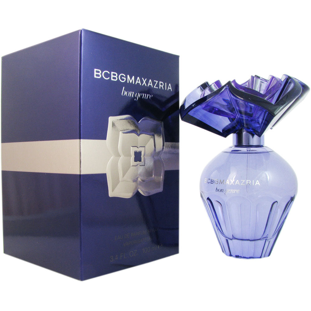 BCBG Bon Genre for Women by Max Azria 3.4 oz Eau de Parfum Spray