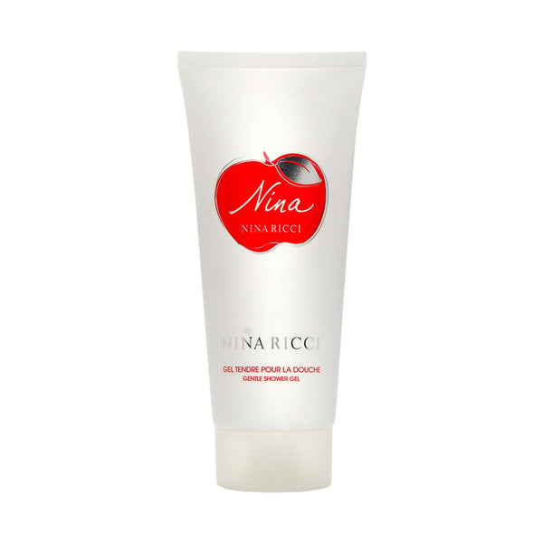 Nina by Nina Ricci for Women 6.6 oz Gentle Shower Gel