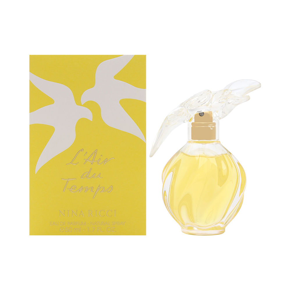 L'air du Temps by Nina Ricci for Women 1.7 oz Eau de Parfum Spray