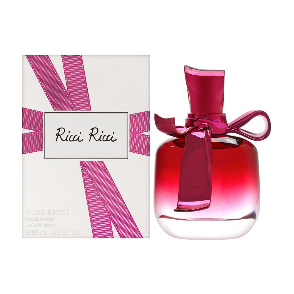 Ricci Ricci by Nina Ricci for Women 2.7 oz Eau de Parfum Spray