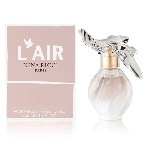 L'Air by Nina Ricci for Women 1.0 oz Eau de Parfum Spray