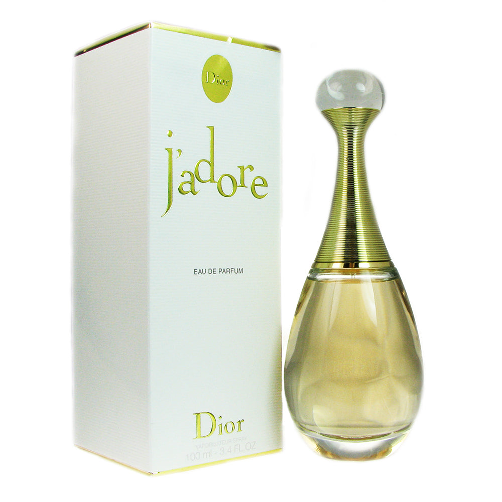 J'adore for Women by Dior 3.4 oz Eau de Parfum Spray