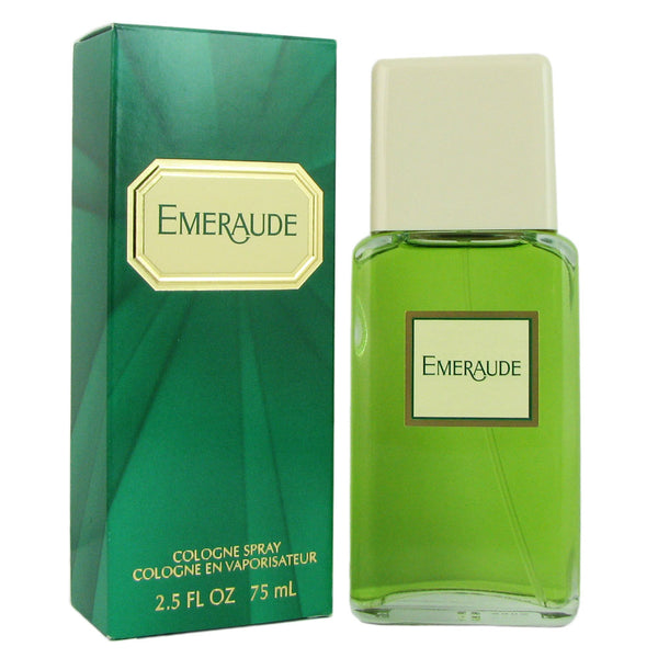 Emeraude For Women by Coty 2.5 oz Cologne Spray