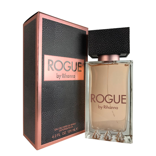 Rihanna Rogue For Women 4.2 oz Eau De Parfum Spray