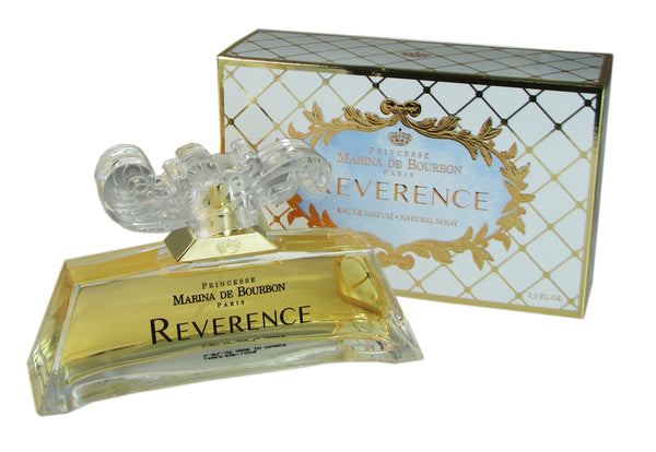 Reverence For Women by Marina de Bourbon 3.3oz Eau de Parfum Spray