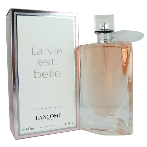 La Vie Est Belle for Women by Lancome 3.4 oz L'Eau de Toilette Spray
