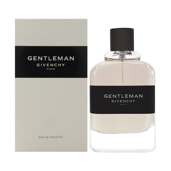 Givenchy Gentleman by Givenchy for Men 3.3 oz Eau de Toilette Spray Relaunched