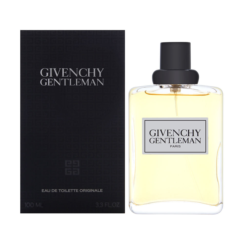 Givenchy Gentleman by Givenchy for Men 3.3 oz Eau de Toilette Spray