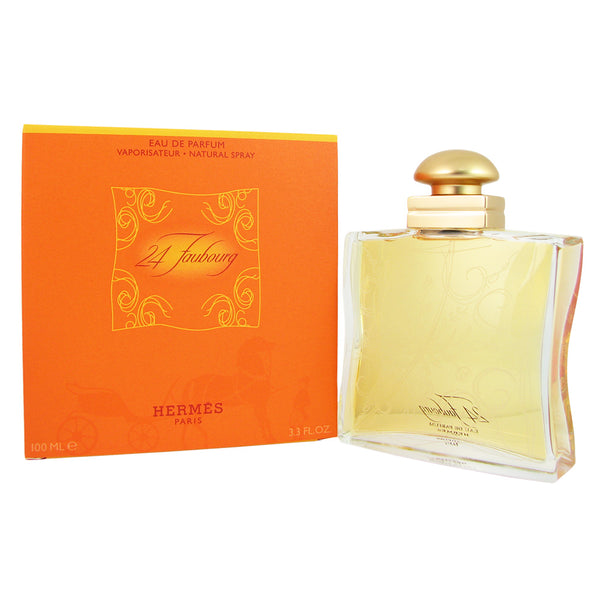 24 Faubourg for Women By Hermes 3.3 oz Eau de Parfum Spray