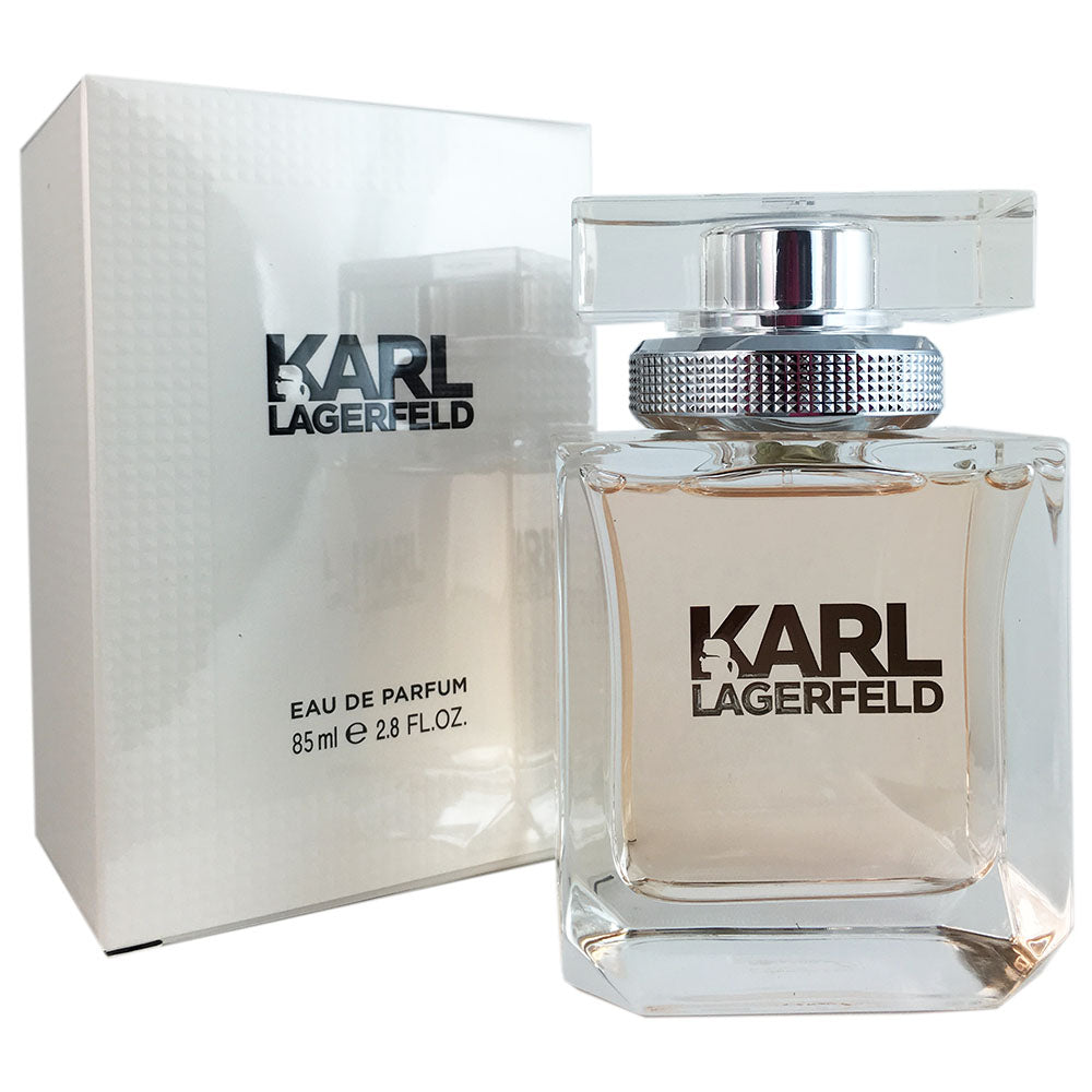 Karl Lagerfeld for Womenby 2.8 oz EDP Spray