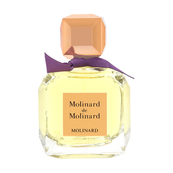 Molinard de Molinard by Molinard for Women 2.5 oz Eau de Toilette Spray (Tester)