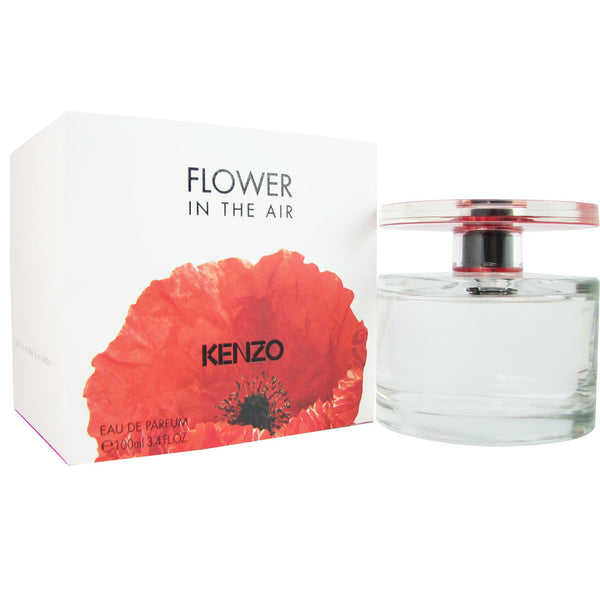 Flower In The Air for Women By Kenzo 3.4 oz Eau de Parfum Spray