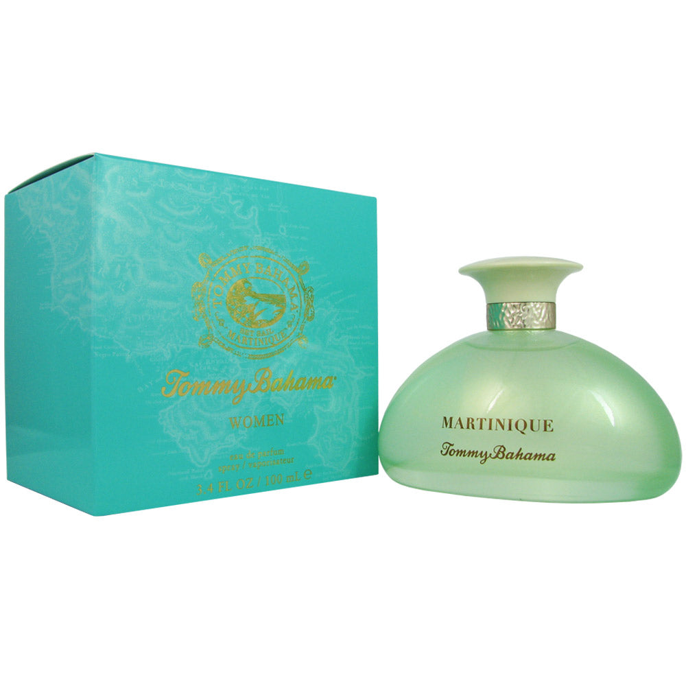 Tommy Bahama Set Sail Martinique for Women 3.4 oz Eau de Parfum Spray