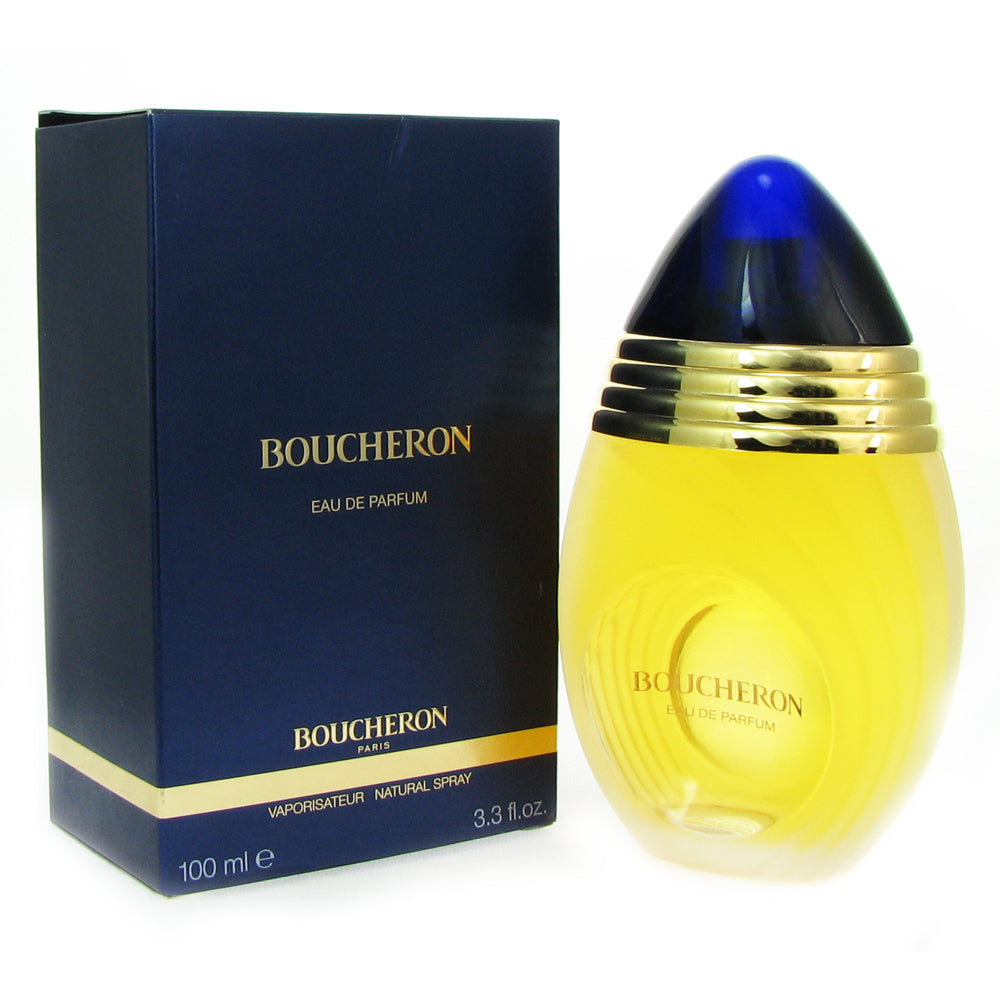 Boucheron for Women 3.3 oz 100 ml Eau de Parfum Spray