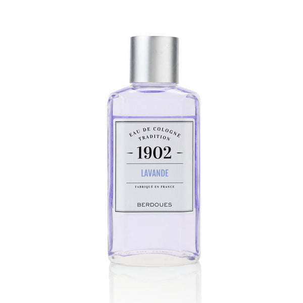 1902 Lavender by Berdoues 8.3 oz Eau de Cologne Splash