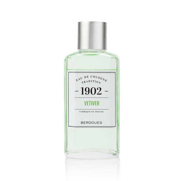 1902 Vetiver by Berdoues 8.3 oz Eau de Cologne Splash