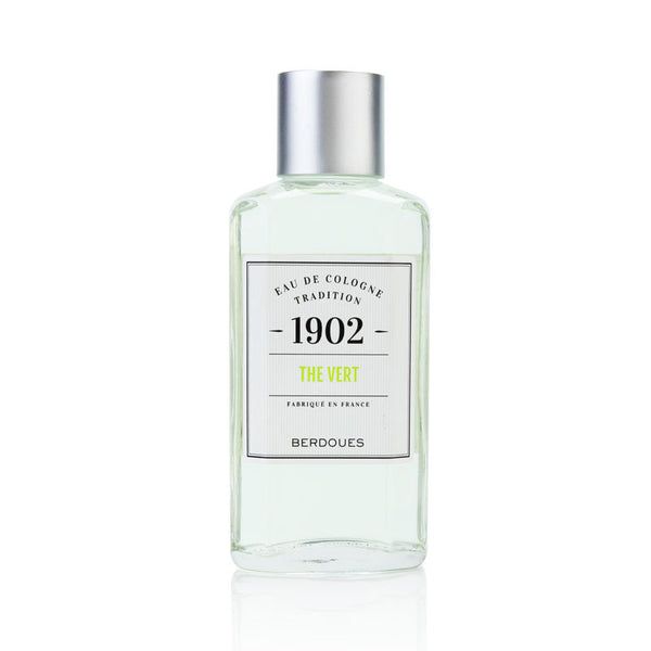 1902 Green Tea by Berdoues 8.3 oz Eau de Cologne Splash