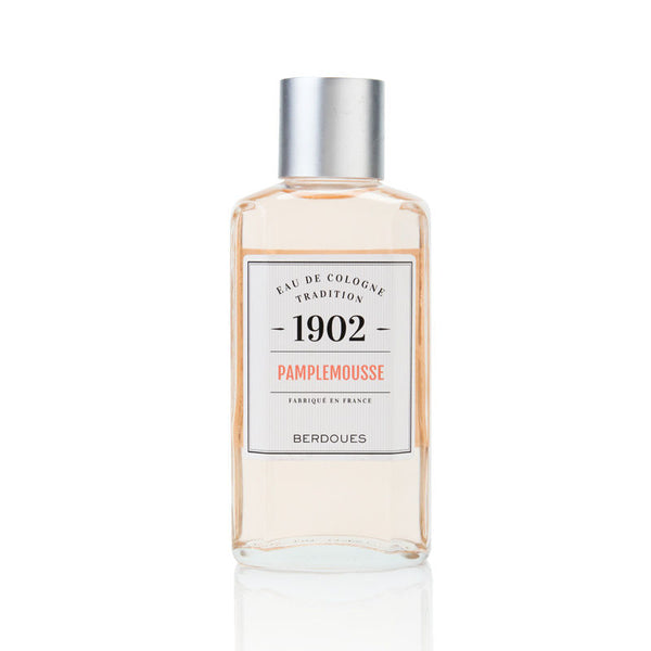 1902 Pamplemousse by Berdoues 8.3 oz Eau de Cologne Splash