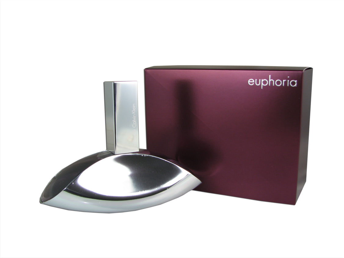 Euphoria for Women by Calvin Klein 3.4 oz Eau de Parfum Spray
