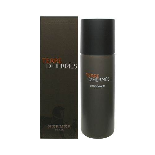 Terre D'Hermes by Hermes for Men 5.0 oz Deodorant Spray