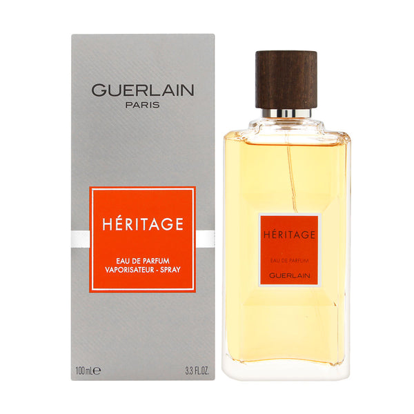 Heritage by Guerlain for Men 3.4 oz Eau de Parfum Spray