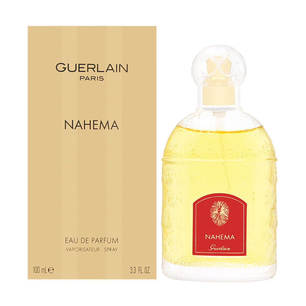 Nahema by Guerlain for Women 3.3 oz Eau de Parfum Spray
