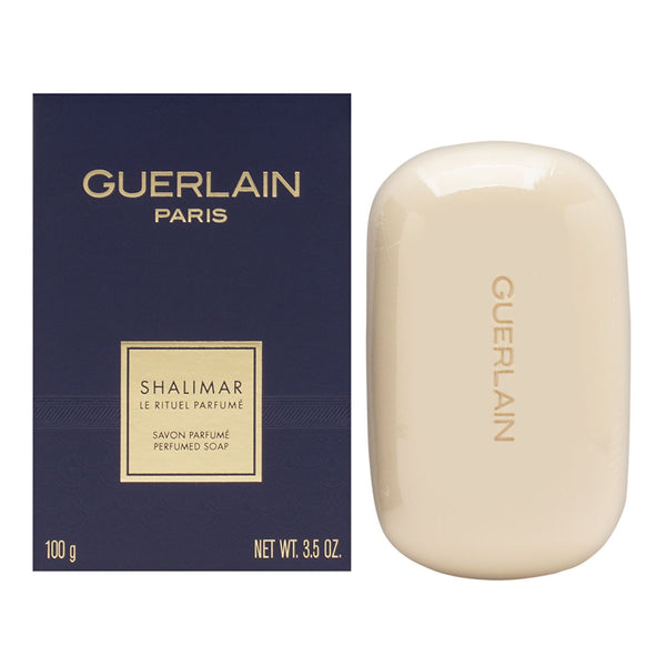 Shalimar by Guerlain for Women 3.5 oz Perfumed Soap