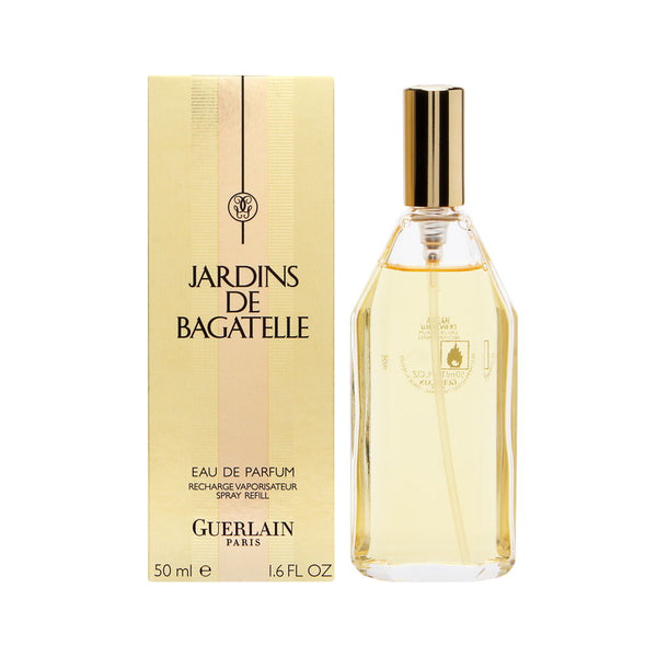 Jardins de Bagatelle by Guerlain for Women 1.7 oz Eau de Parfum Spray Refill